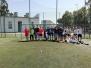 2019.06.29 Liga Sołecka : Piłka Nożna w Bożympolu