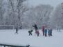 Ferie Zimowe - Świetlica Świetlino