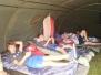 Strażacki Obóz Międzynarodowy Świetlica Kaczkowo