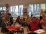 Spotkanie Klubu Kaszubskiego - Biblioteka Strzebielino