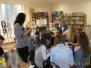 Wartszaty - Biblioteka Strzebielino