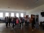 Warsztaty taneczne Kisewo