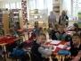 Przygotowanie do Turnieju Bibliotek Gminy Leczyce-Strzebielino