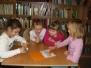 Spotkanie z Misiem Uszatkiem - Biblioteka Bożepole Wielkie