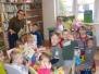 Tydzień bibliotek - Biblioteka Strzebielino