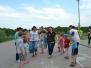 Dzień dziecka w Kisewie