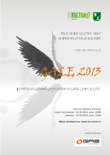 011013 gala plakat2