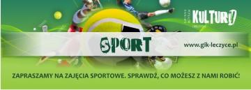 Sport BANER