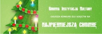 2013 11 Choinka konkurs BANER