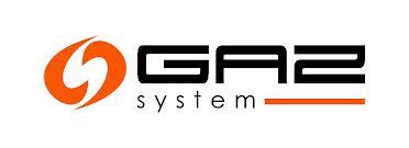Gaz System logo