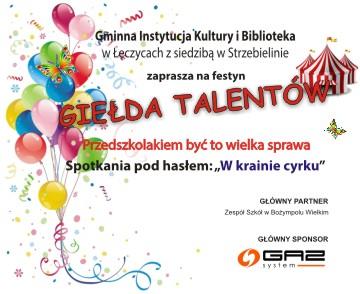 Gielda talentow