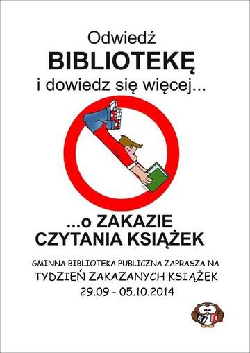 zakazane ksiazki