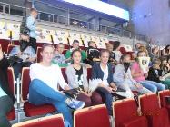 ergo arena 2014
