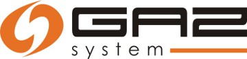 gazsystem logo