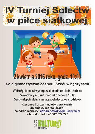 Siatkowka 2016