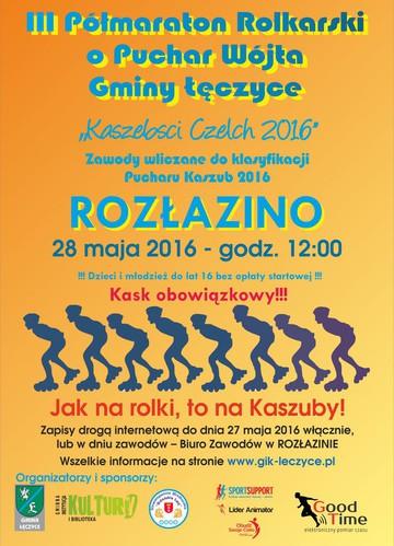 rolki maraton 2016